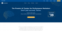 Thrive Tracker Review